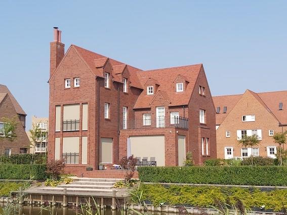 Apart woonhuis Hoofddorp