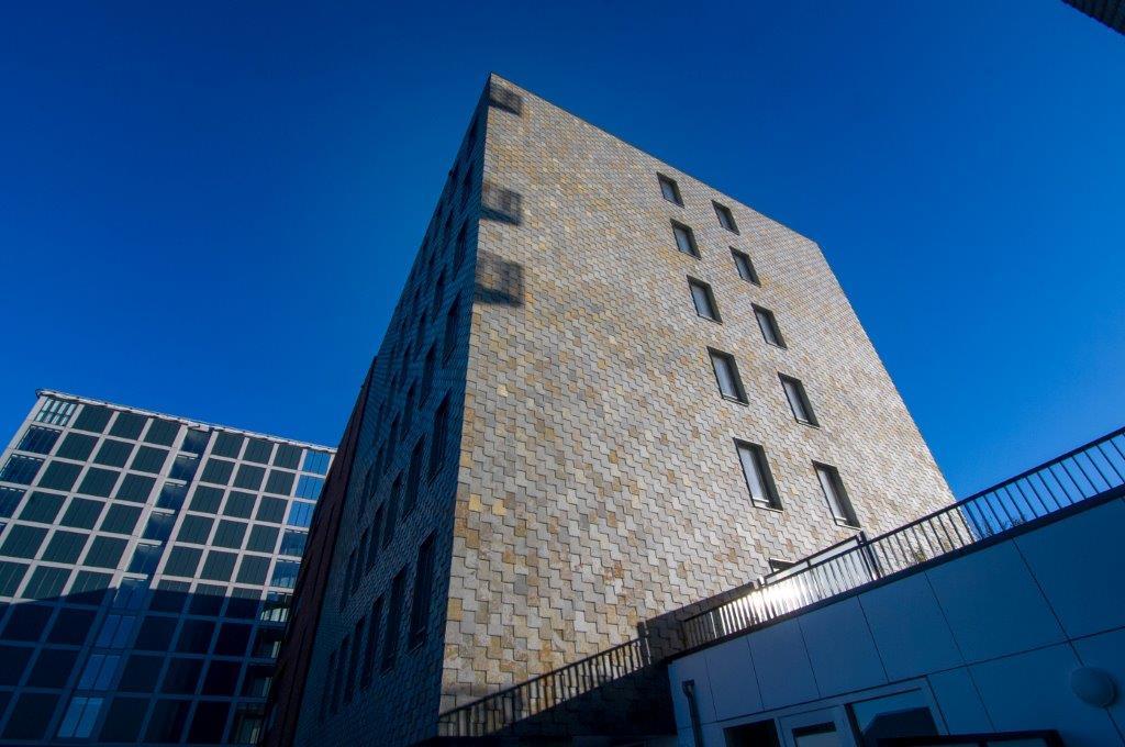Appartementen Lugano Hoofddorp