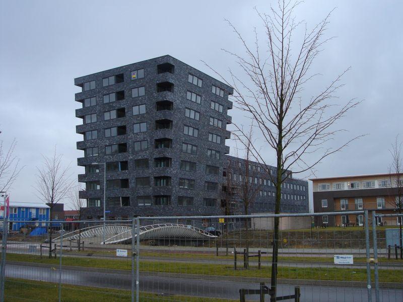 Appartementencomplex Hoofddorp