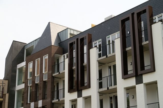 Appartementencomplex Veghel