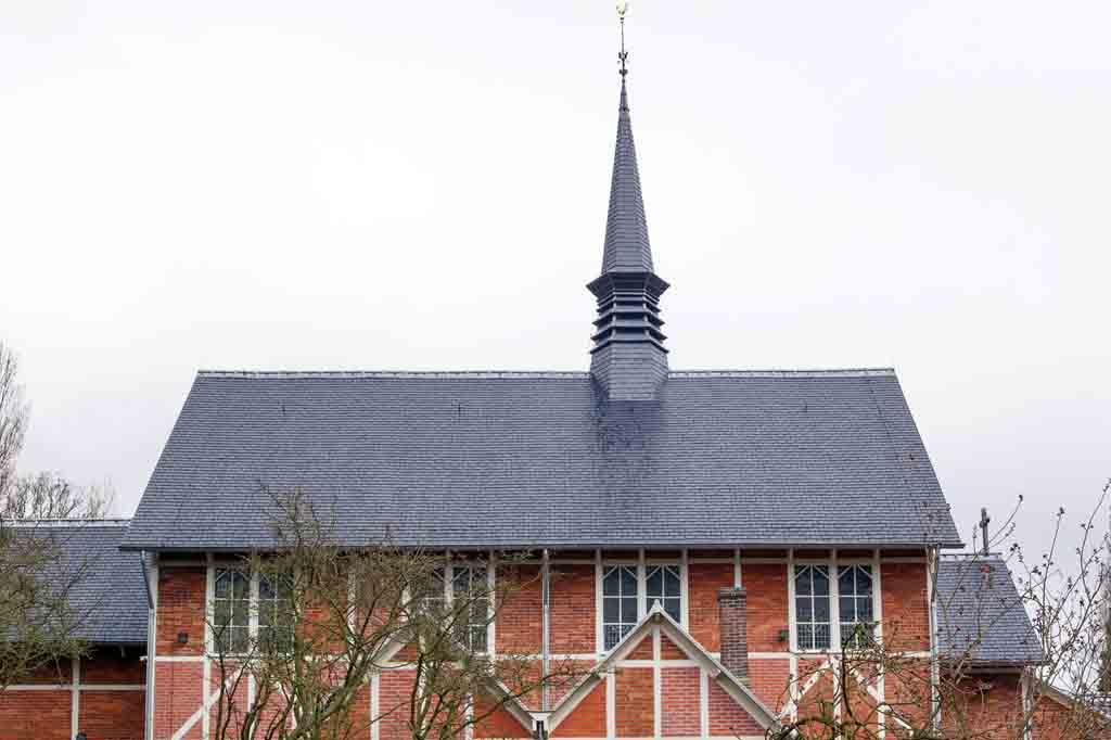 Barbara kapel Amsterdam