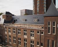 Pathologie-gebouwen Leiden