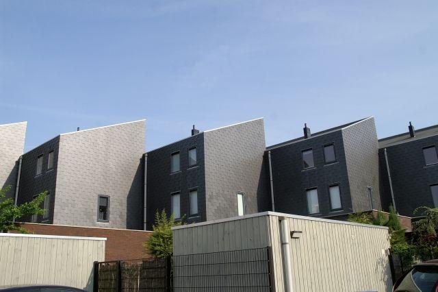 Woonhuizen Stadshagen Zwolle