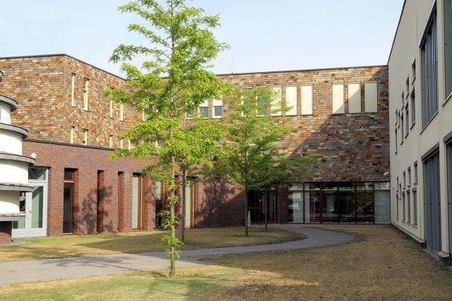 Zonnehuis Zwolle